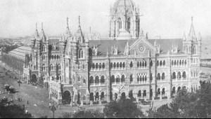 Chattrapati Shivaji Terminus (2)
